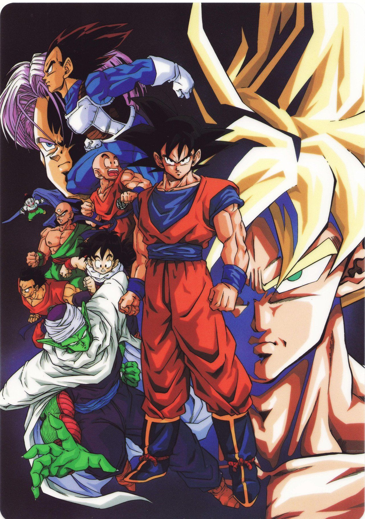 Cuando Dragon Ball Era Esto Dragones Dragon Ball Personajes De Dragon Ball