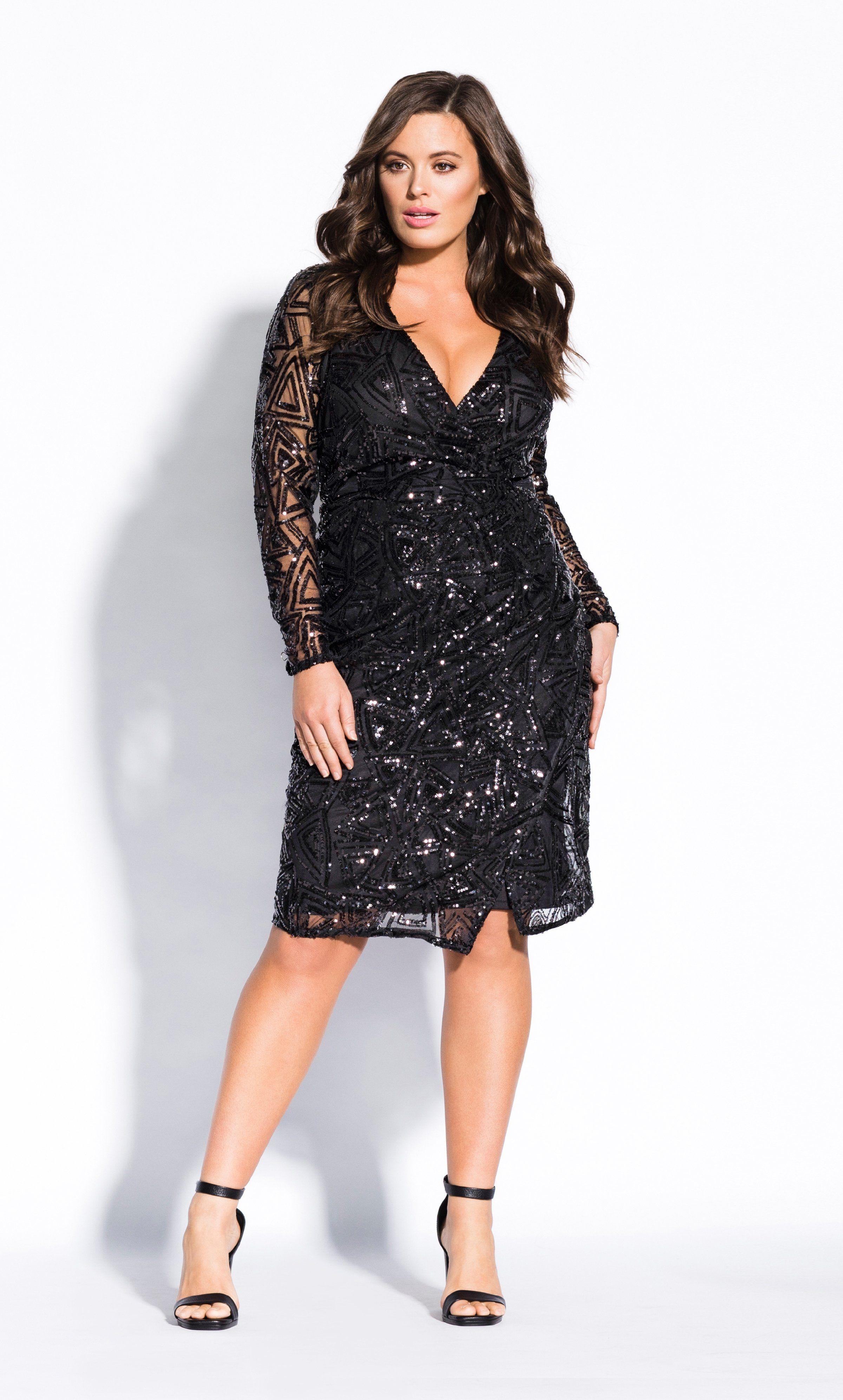0df5e33373 Womens Plus Size Party Dresses