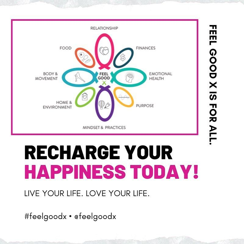 Do you feel physically and spiritually drained? Discover simple daily practices to reinvigorate your zest for life.