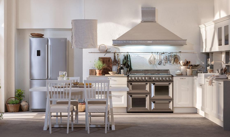 Veneta Cucine - Vintage | HOME INSPIRATION nel 2019 | Cucine ...