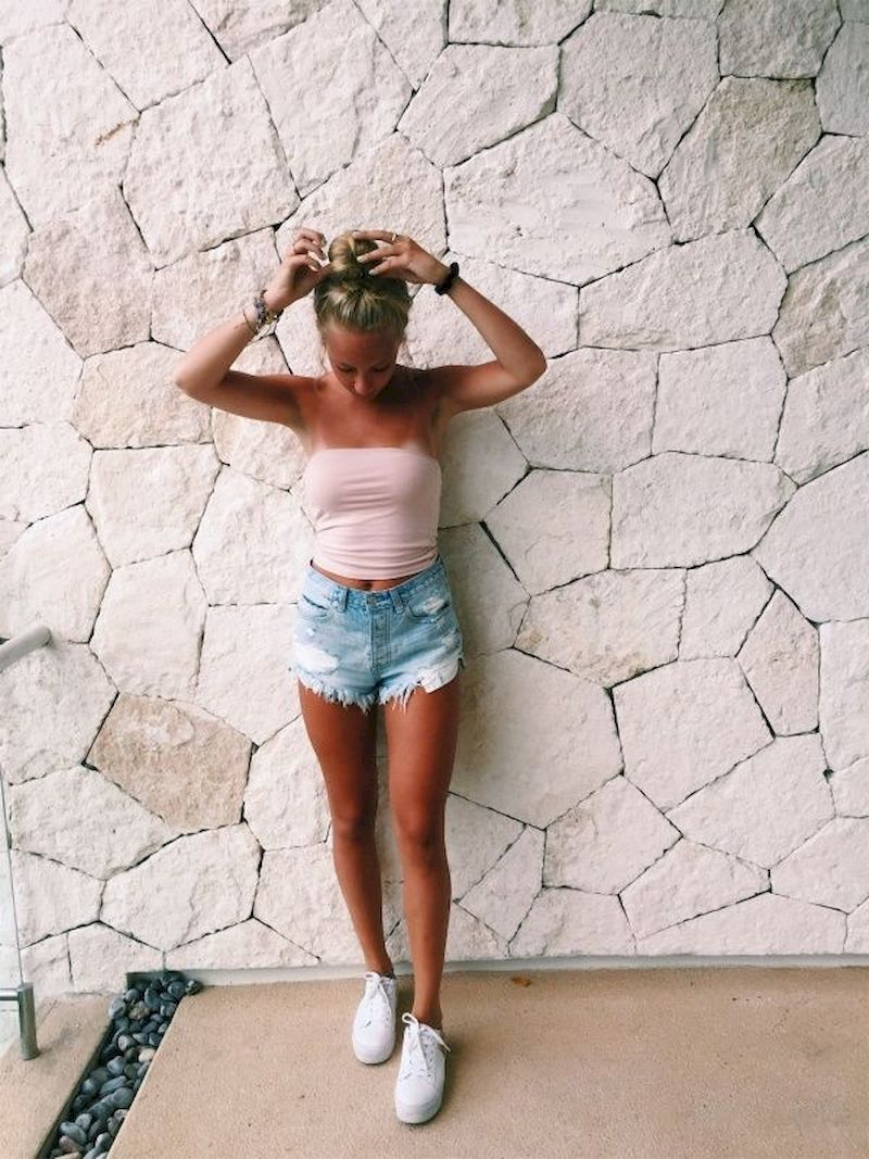 62 Cute Spring Break Outfits Ideas That You Must Have