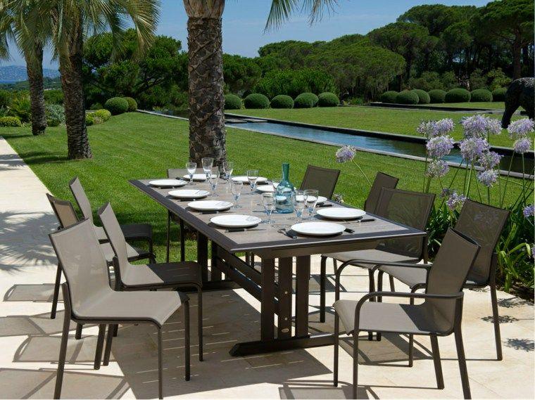 Essen Im Freien Oder Essen 100 Ideen Fur Ihren Garten Neu Beste Mobilier Jardin Les Plus Beaux Jardins Restaurant En Plein Air