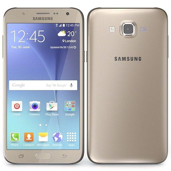 Samsung Galaxy J7 (2016) specs leaked - 1080P display
