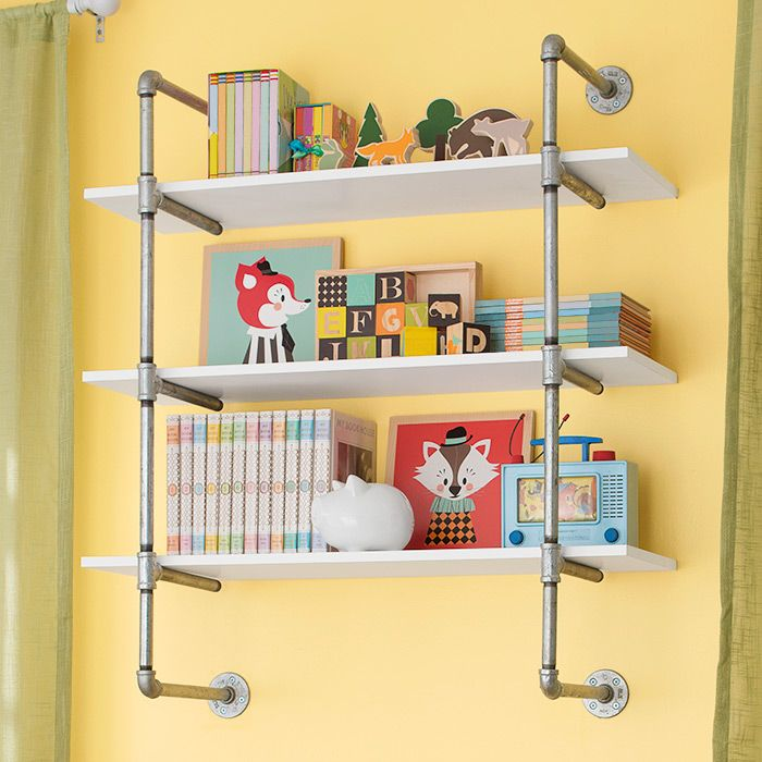 Amazing Diy Wall Shelf Ideas Component - Art & Wall Decor ...