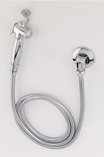 Hand Held Bidet Spray Is Easy To Install Easy To Use And Costs