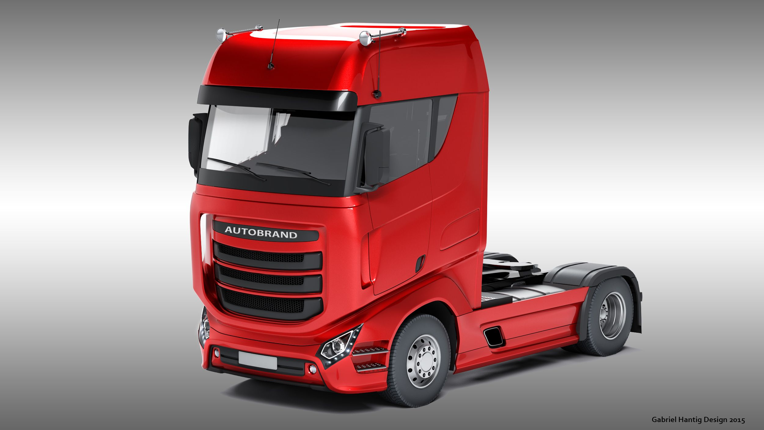 Project done for a Romanian Company that is selling Truck parts.( 3d ...