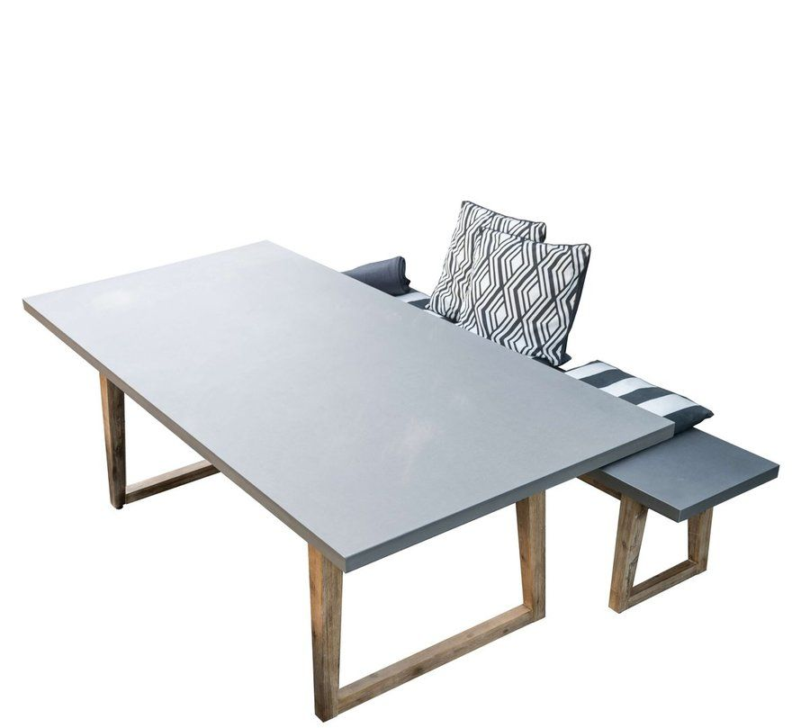 Beton Esstisch Linea Rienza Mobel In 2021 Esstisch Lounge Mobel Tisch