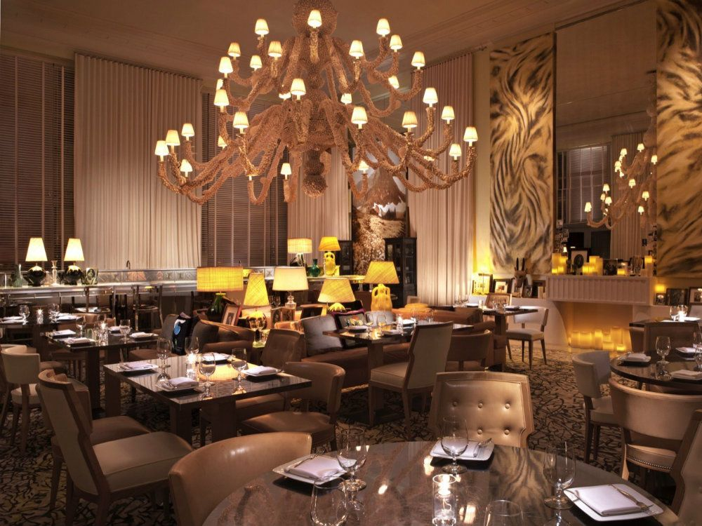 Most expensive restaurants in Miami to go today South