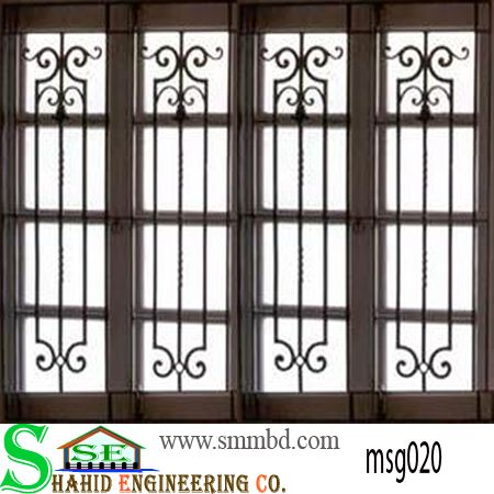 Window grill design images best window grill design photos for Window grills design pictures