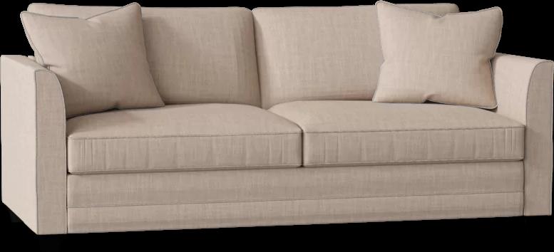 Sarah Standard Sofa Sofa Furniture White Sofas