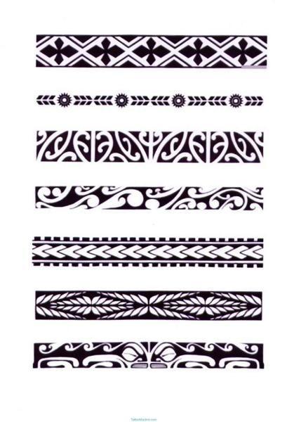 Resultat De Recherche Dimages Pour Simbolos Maori Maori Tattoos - Simbolos-maories