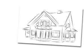 Afbeeldingsresultaat voor 3d huis tekenen 3d tekenen for 3d huis tekenen