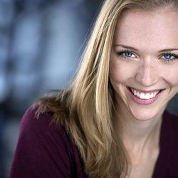 NY actress, Delaney - Christian Webb on Fstoppers