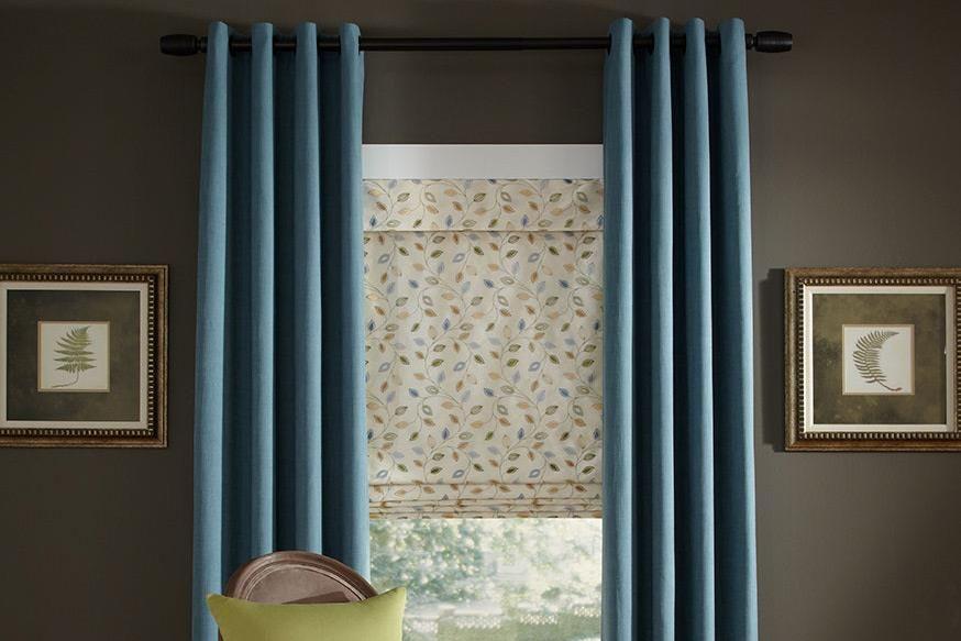 Genial Custom Drapes U2013 Drapery   Curtains | Lafayette Interior Fashions