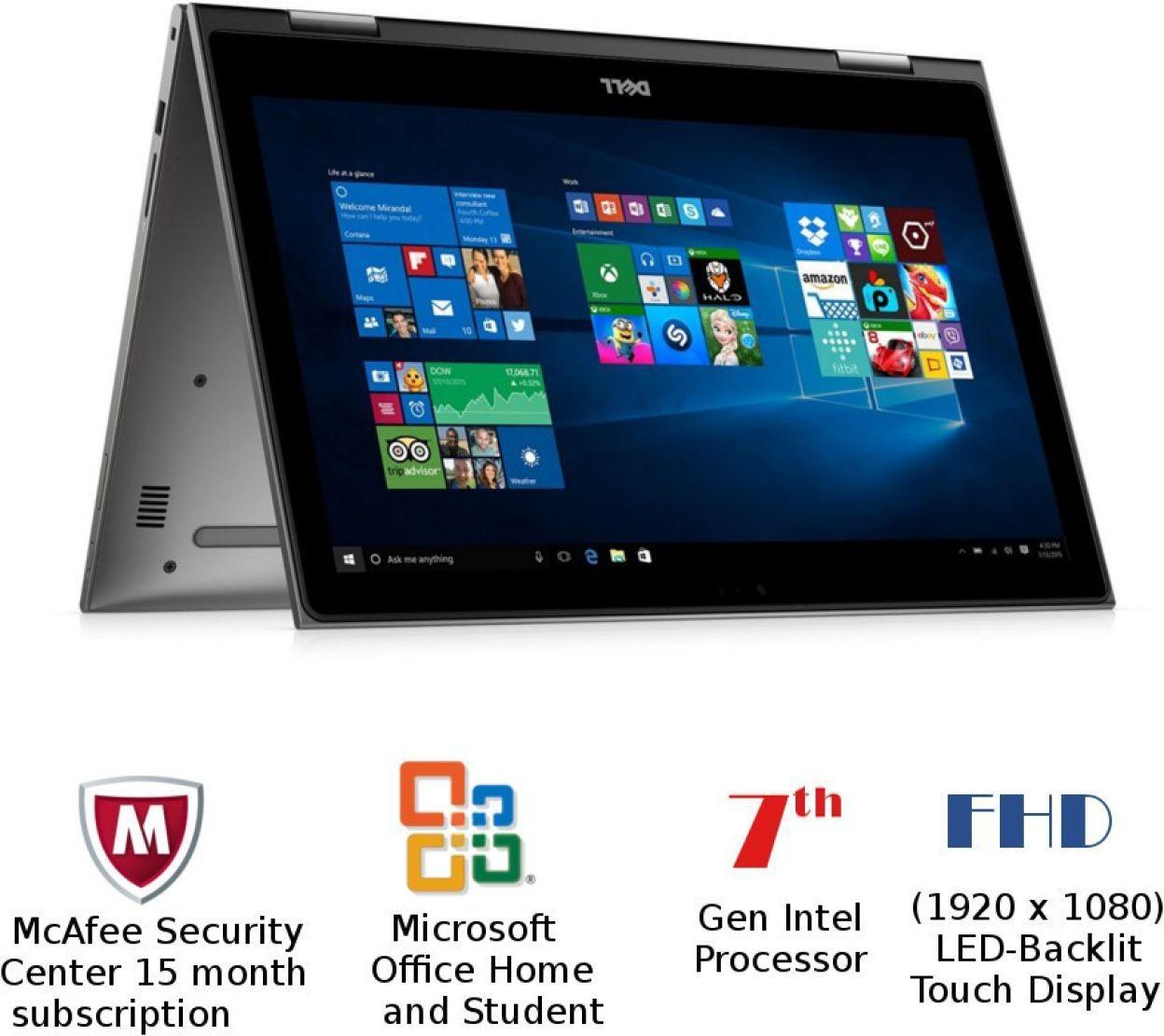 Dell Inspiron 5578 (Z564503SIN9) Laptop Price in India ...