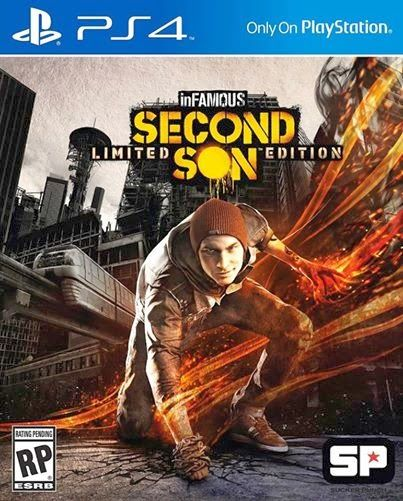 Infamous Second Son Gets A Superhuman Sound Design Playstation 4
