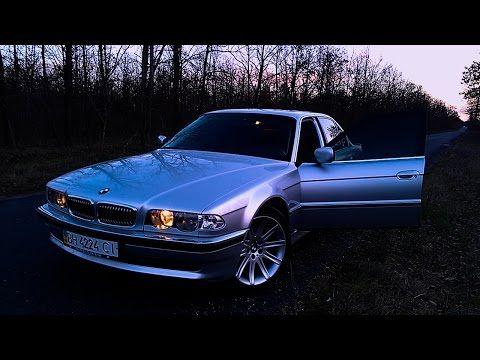 BMW E38 LIVE PROJECT