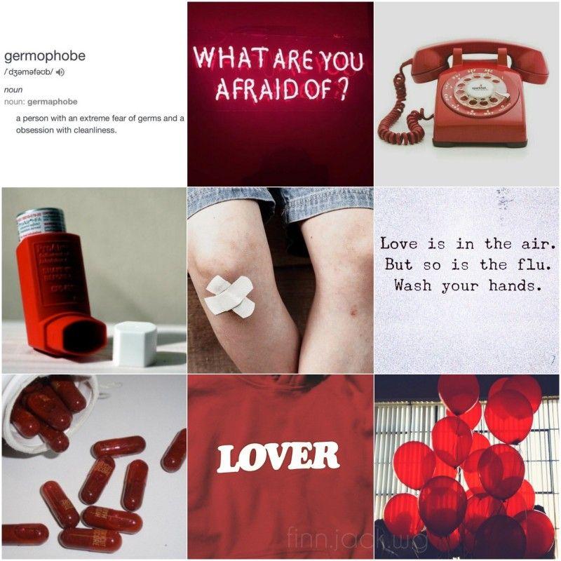 Eddie Kaspbrak Aesthetic By Finn Jack Wg Instagram Eddie Aesthetic Collage Aesthetic Wallpapers