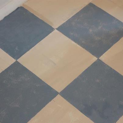 M s de 25 ideas incre bles sobre pintar pisos de madera en - Pintar sobre madera barnizada ...