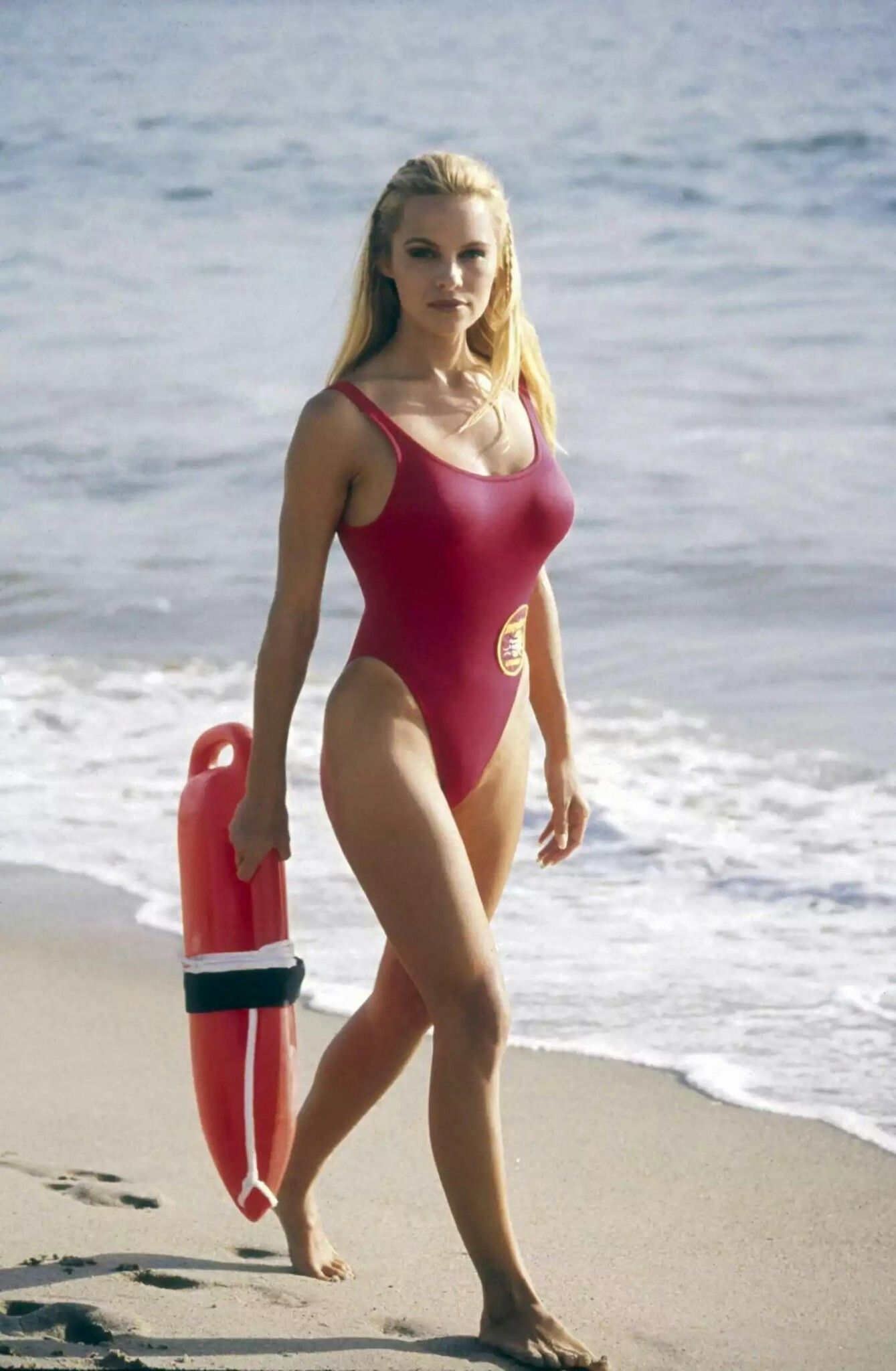 Image result for pamela anderson baywatch
