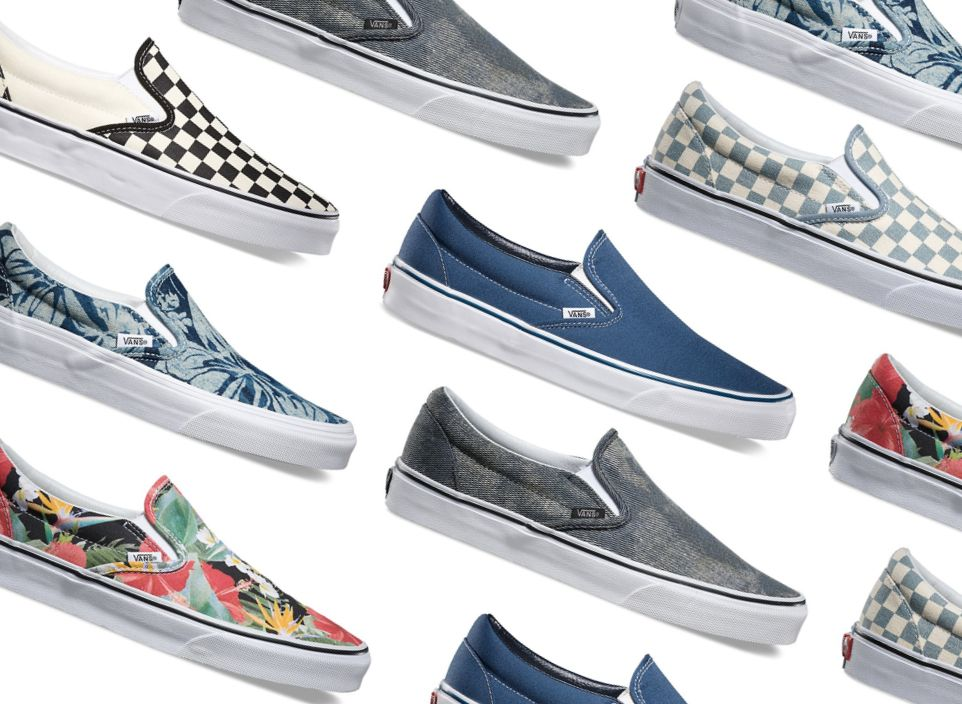 11 Best Vans Shoes & Slip Ons for Men 2016 - Vans Sneakers in ...