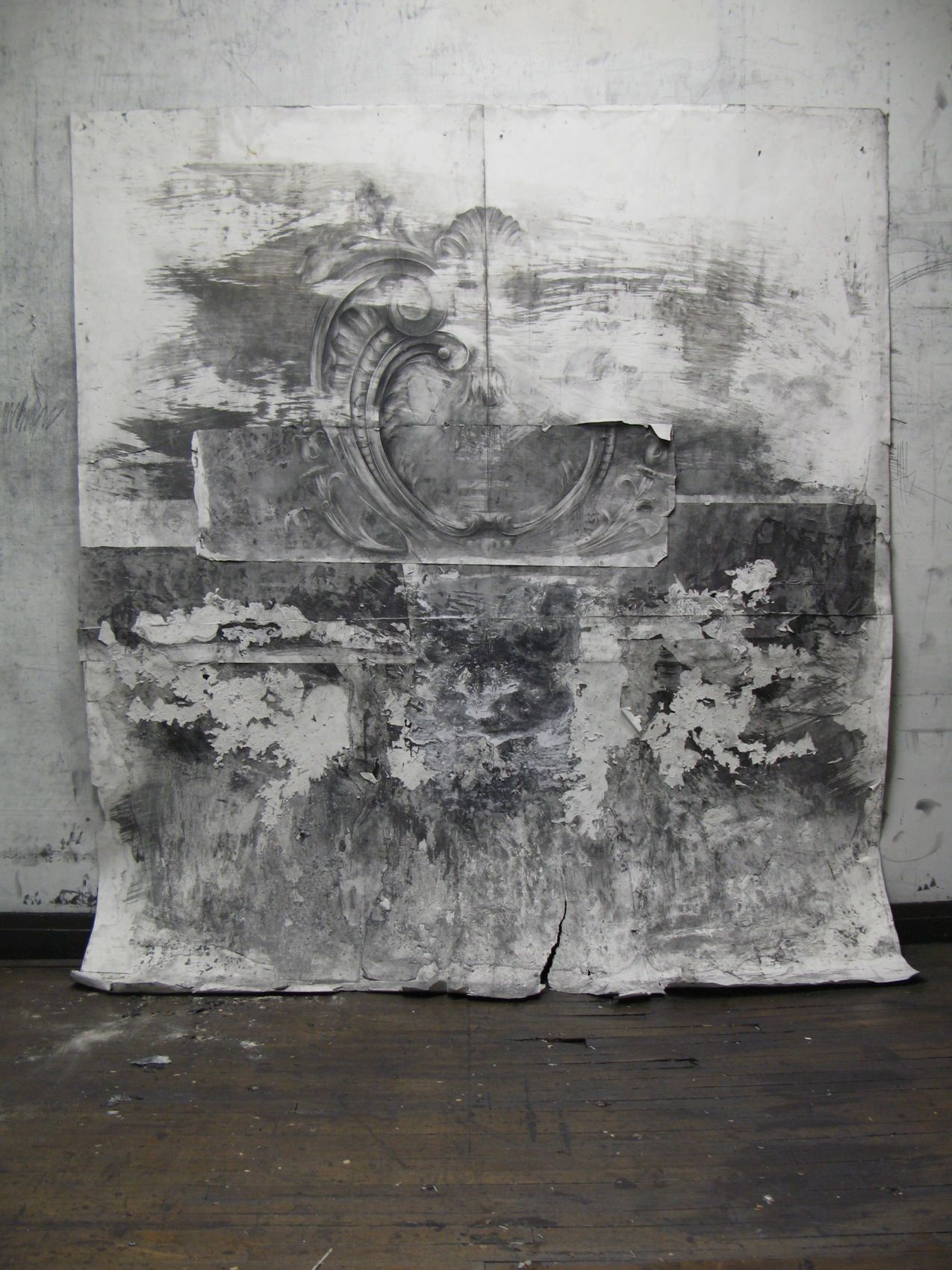 Matthew Woodward - Milwaukee Avenue (2011)
