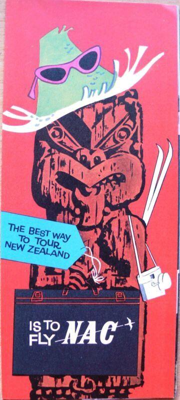 Qantas New Zealand Nz Kiwi World Travel In 2020 Wall Stickers World Vintage Posters Aviation Decor