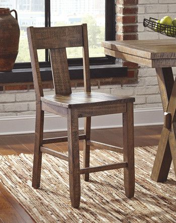 Walnord - Rustic Brown - Barstool Products Pinterest Products