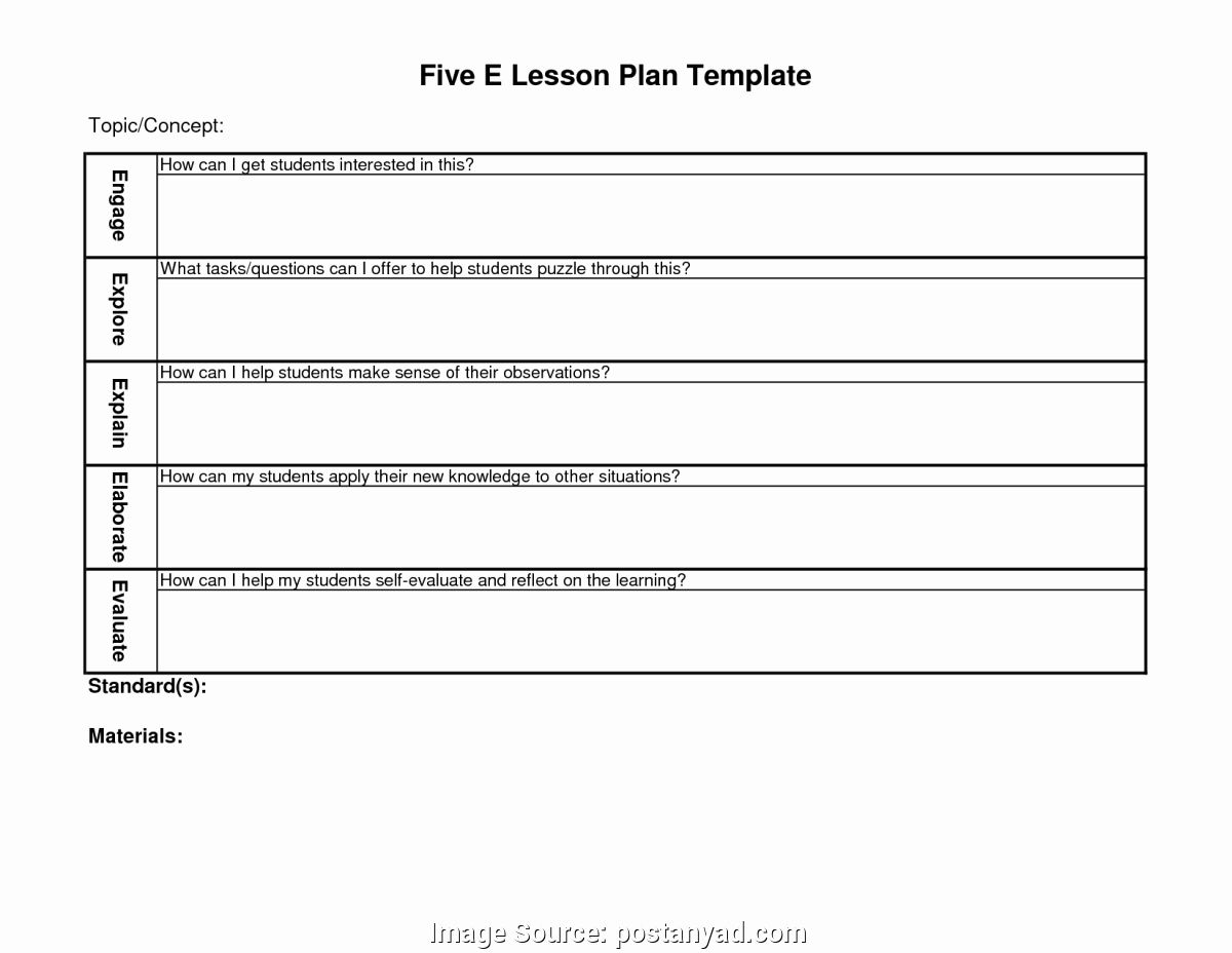 30 Business Plan Template for Kids in 2020 Lesson plan