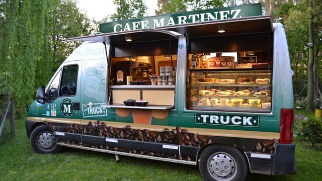 Street Kitchen Food Truck El Paso