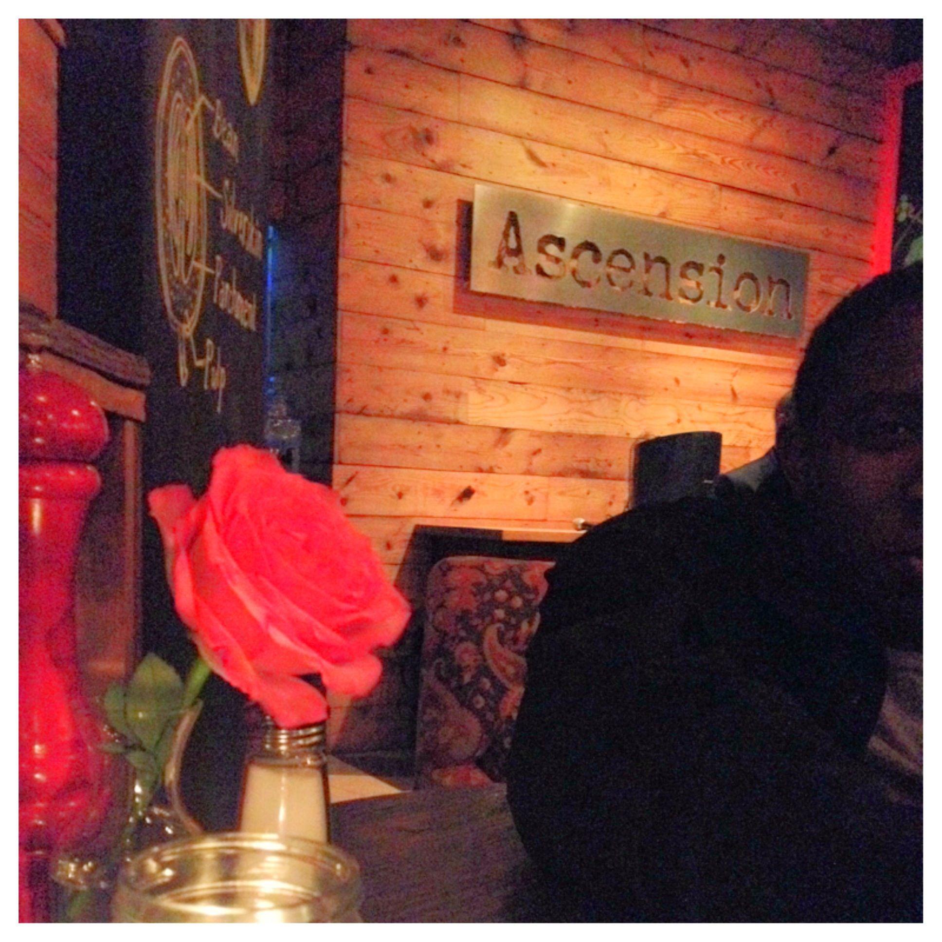Ascension coffee shop in design district dallas coffee