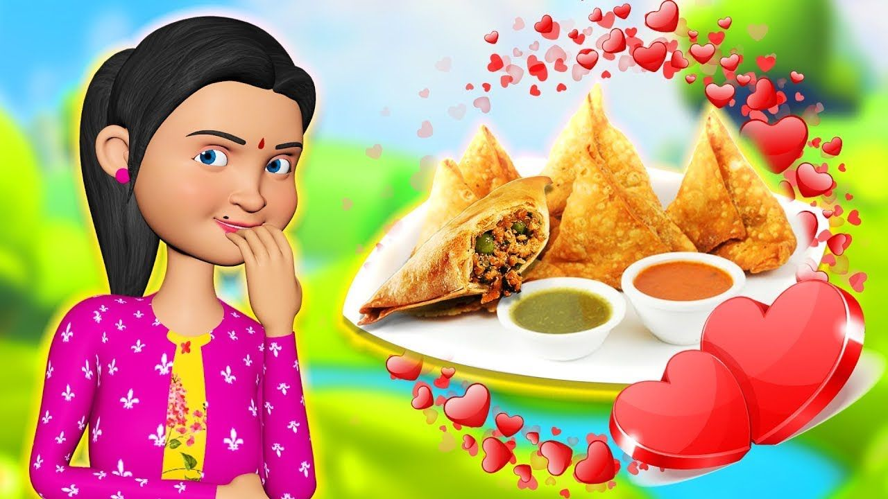 Photo of समोसा प्रेम कहानी – Samosa Love Story | Hindi Stories | Stories In Hindi | Comedy Videos | Dada Tv