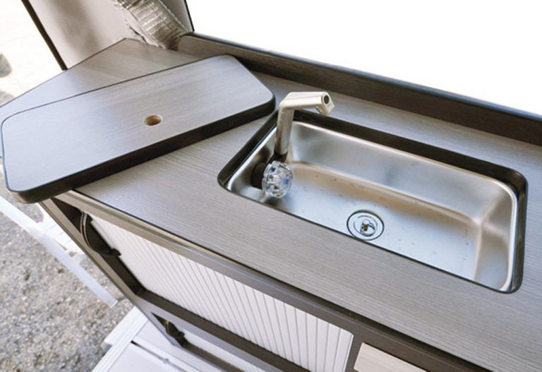 Rv Kitchen Sink Read This Before Buying Rvshare Com Small Kitchen Sink Round Kitchen Sink Sink