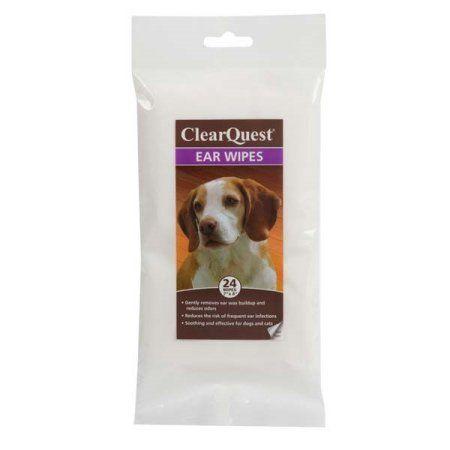 Pets Pets, Ear wax, Ear wax buildup