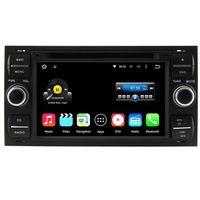 Ram 2gb Android 5 1 1 Car Radio Player For Ford Focus 1999 2000 2001 2002 2003 2004 2005 2006 2007 2008 Gps Video Rds Bluetooth Car Radio Radio Car Dvd Players