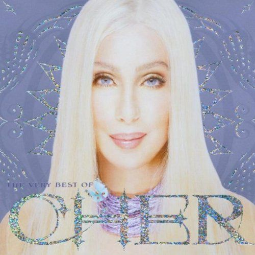 Cher Album Covers Cher The Very Best Of Cher 2 Cd Cd