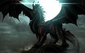 black dragon - Google-haku
