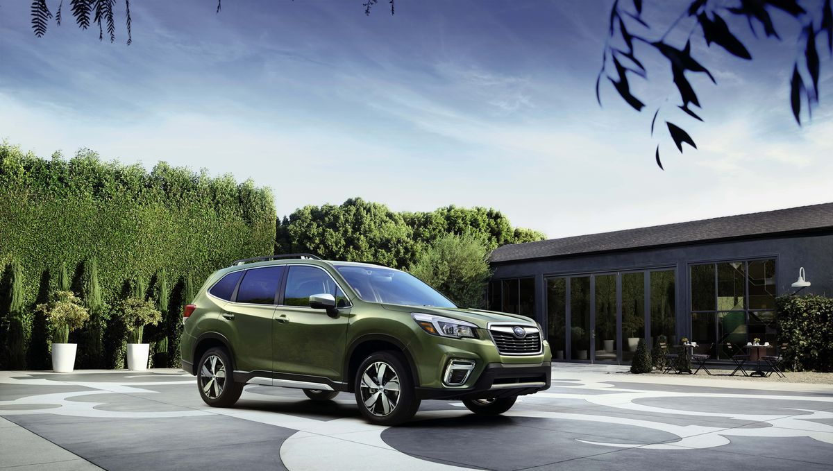 2020 Subaru Forester Review Pricing And Specs In 2020 Subaru Forester Subaru Car Buying Guide