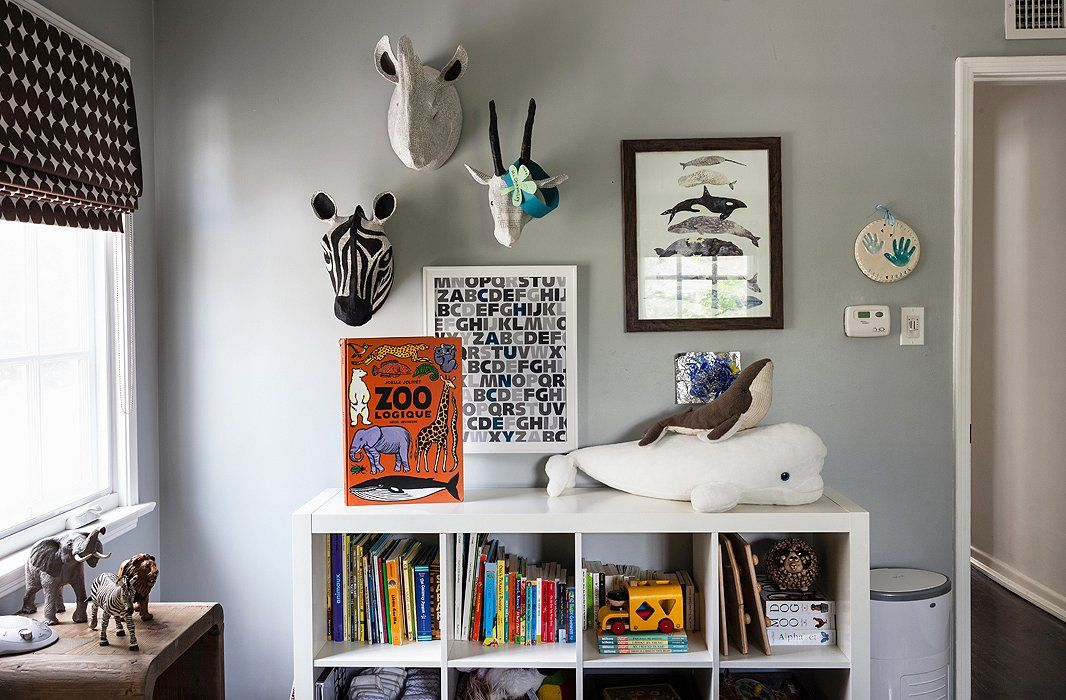 The Paint Colors Designers Use in Their Own Homes Love