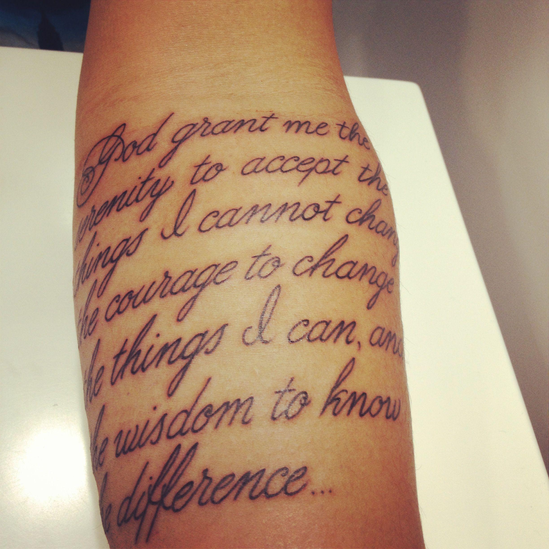 God Gave Me You Tattoo Vtwctr