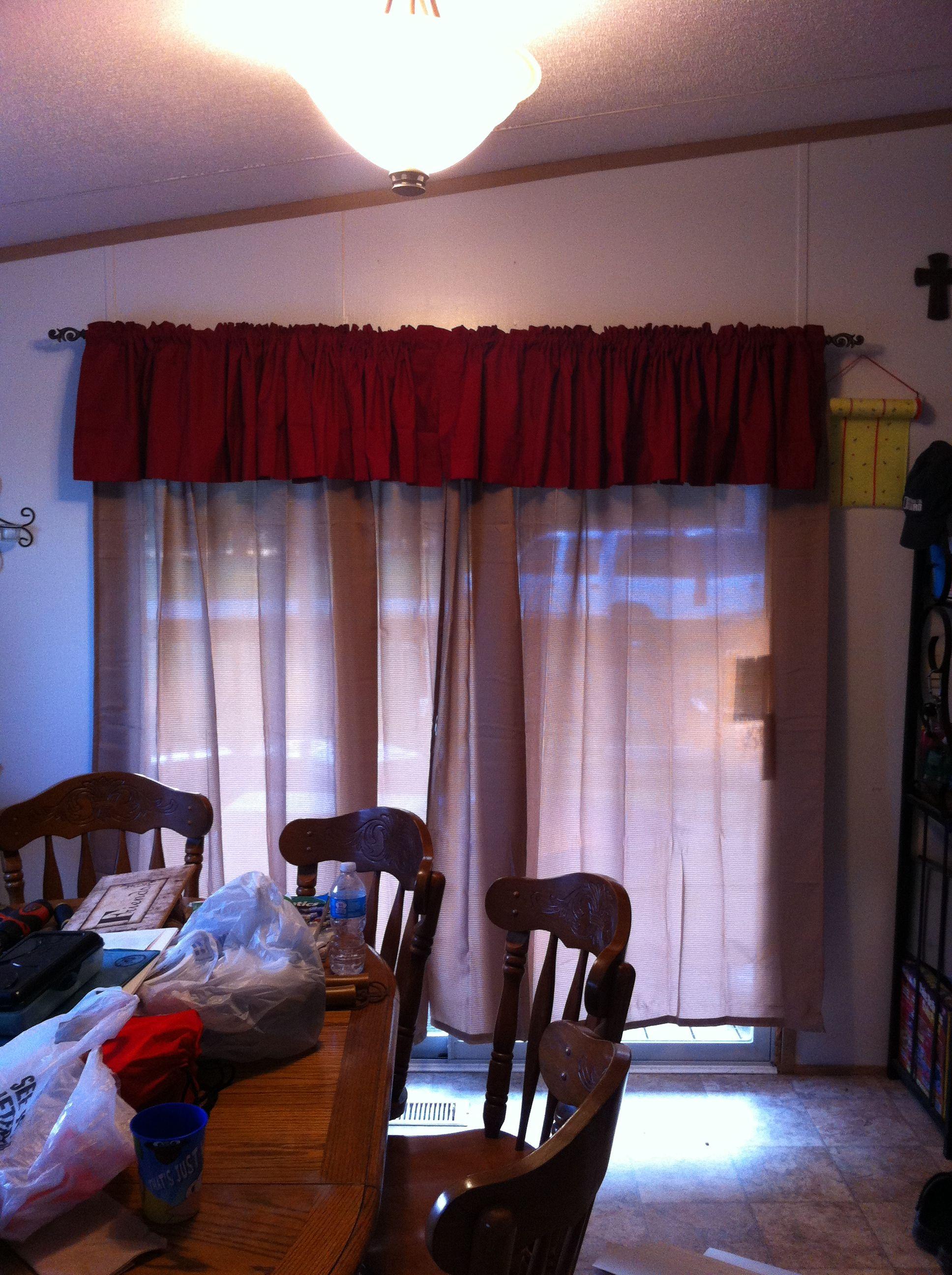 Dyi removing those annoying vinyl blinds for sliding