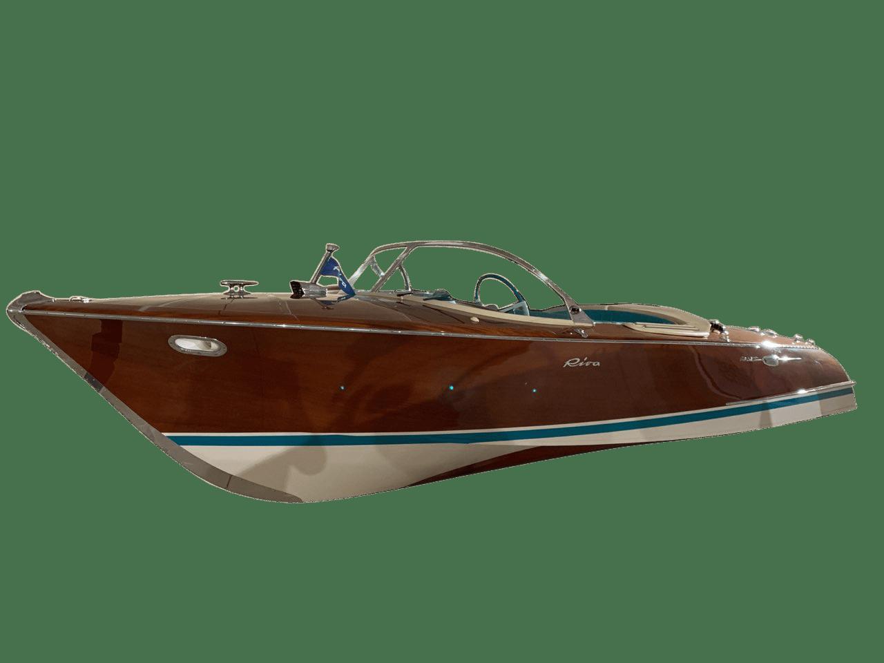 Riva Super Ariston Bellini Nautica Boats Luxury Riva Bellini