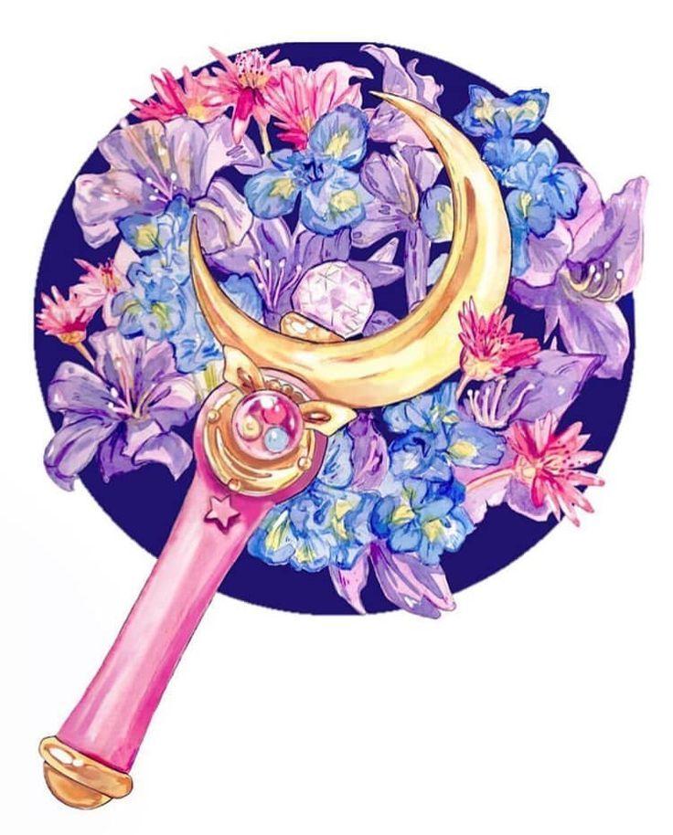 sailor moon crystal Fan Art