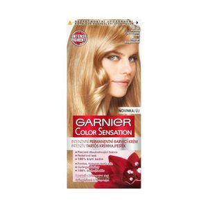 Garnier Olia Oil Powered Permanent Color 8 0 Medium Blonde 1 Each