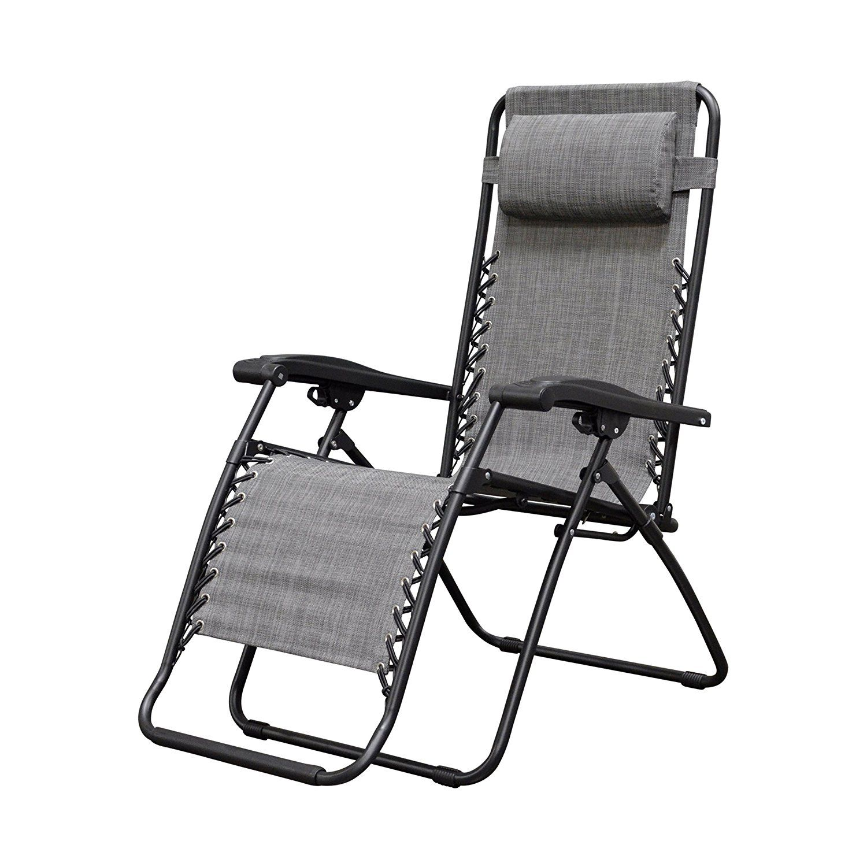Amazon Caravan Sports Infinity Zero Gravity Chair 2
