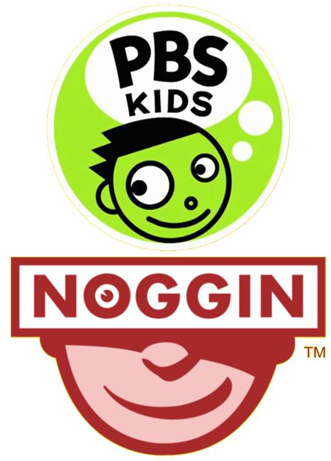 pbs kids noggin logo the chronicles of genovia legend of the