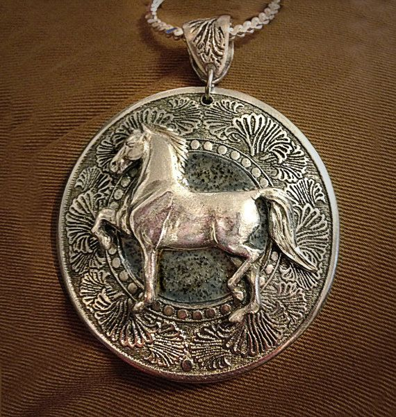 Horse Lady Jewelry By Horseladygifts On Etsy - 570×601