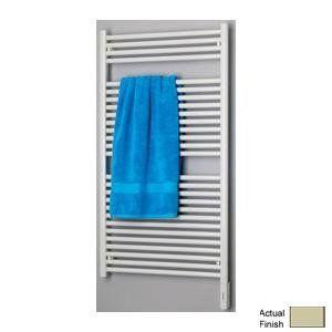 Amazon Com Runtal Rtr 2924 R001 29 Inch H By 24 Inch W Towel Radiator Hydronic Almond Home Improvement 286 Towel Radiator Towel Towel Warmer