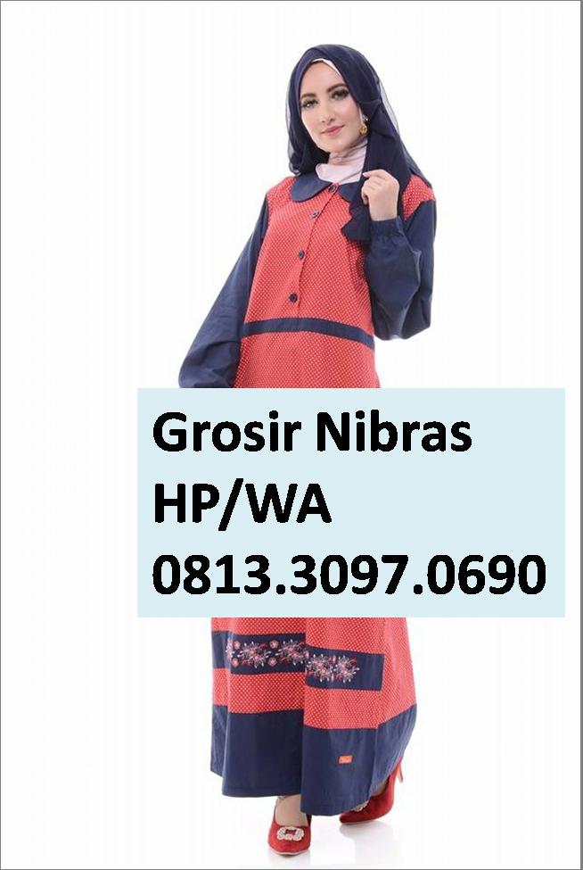 Katalog Baju Nibras