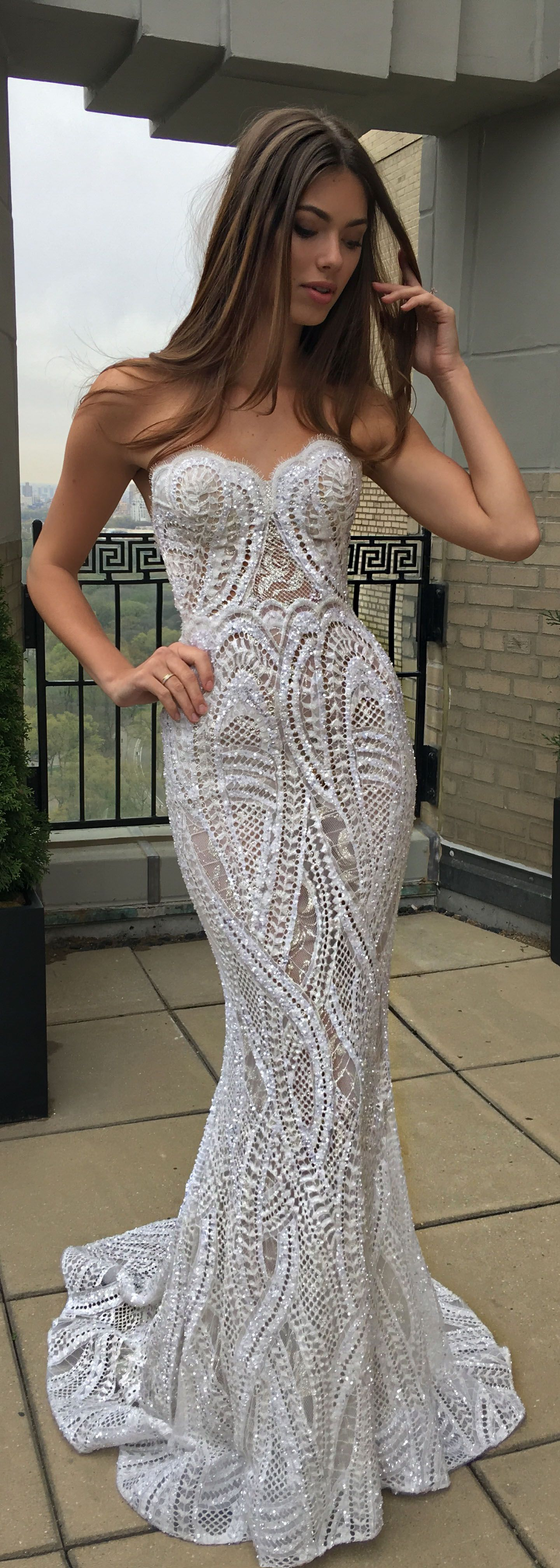 It\'s all in the details <3 in the BERTA style 18-27 details ...